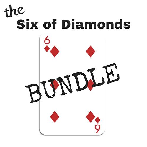 Six of Diamonds Bundle
