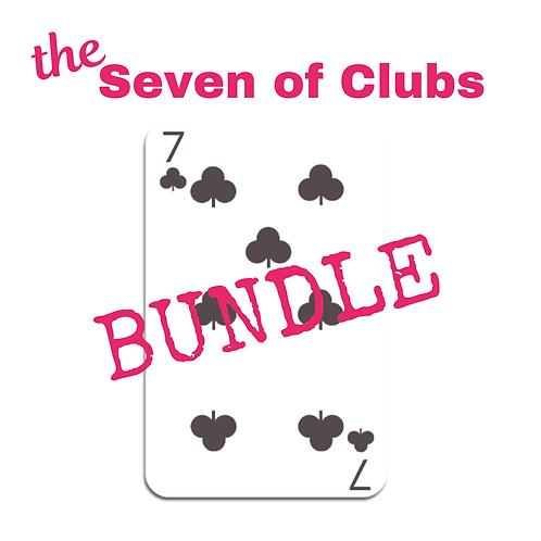 Seven of Clubs Bundle