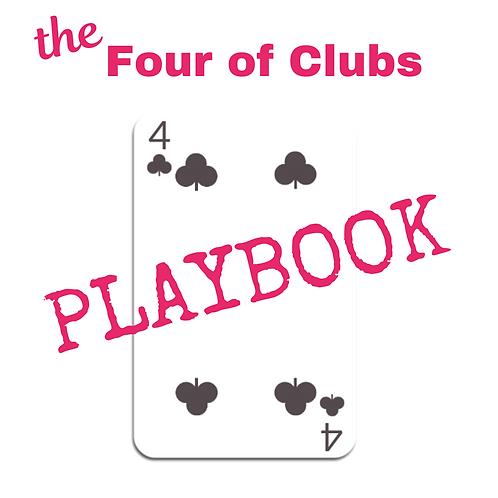 Four of Clubs Guru Guide
