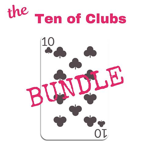 Ten of Clubs Bundle