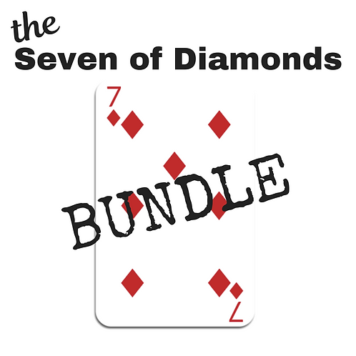 Seven of Diamonds Bundle
