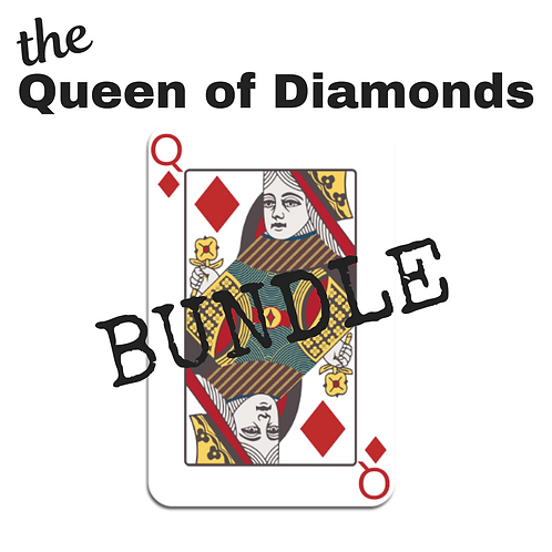 Queen of Diamonds Bundle