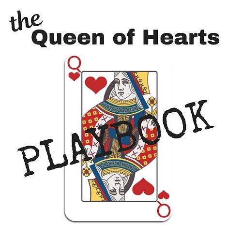 Queen of Hearts Guru Guide