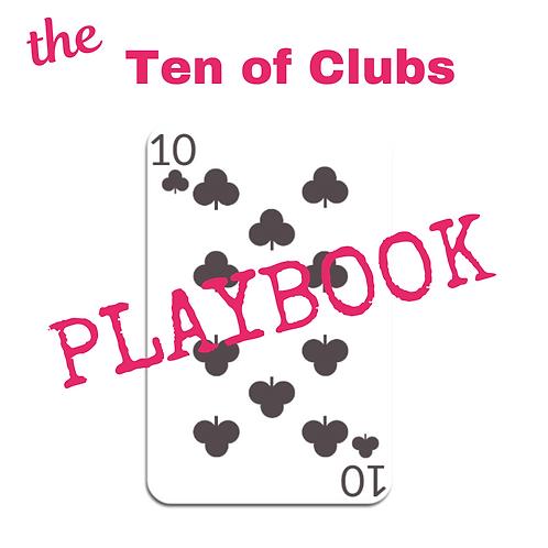 Ten of Clubs Guru Guide