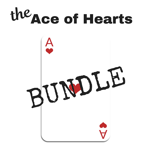Ace of Hearts Bundle