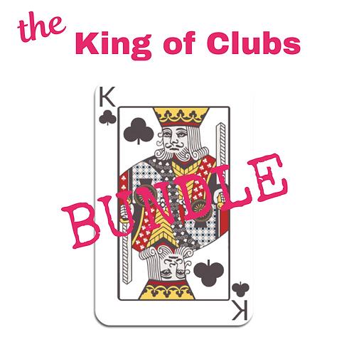 King of Clubs Bundle