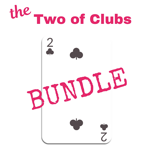 Two of Clubs Bundle