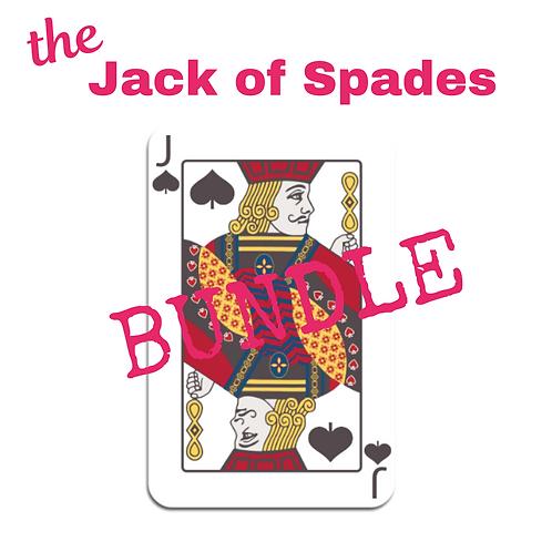 Jack of Spades Bundle
