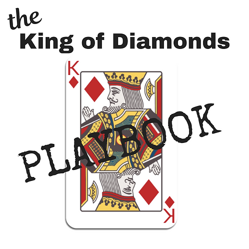 King of Diamonds Guru Guide