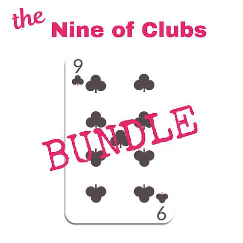 Nine of Clubs Bundle