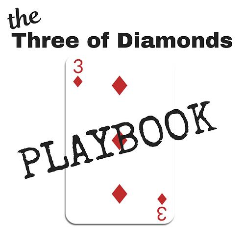 Three of Diamonds Guru Guide