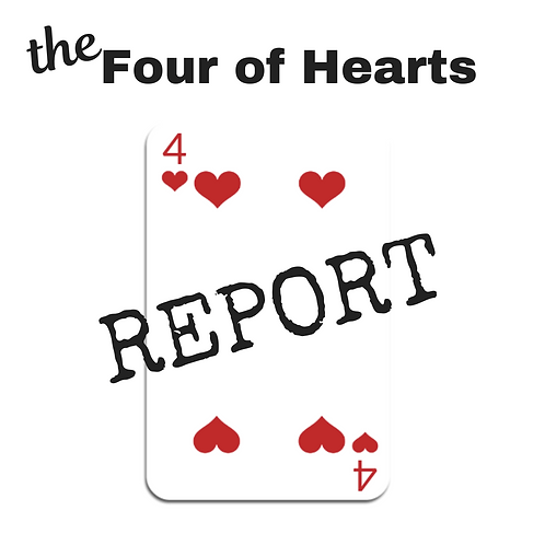 Four of Hearts Report