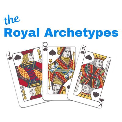 Spades Royal Archetypes