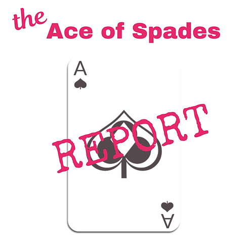Ace of Spades Report