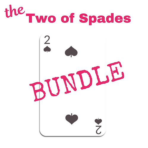 Two of Spades Bundle