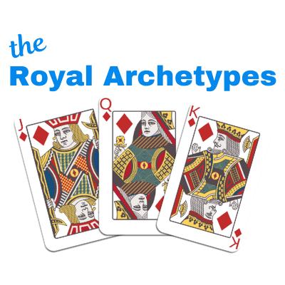 Royal Archetypes for Diamonds