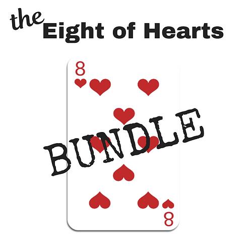 Eight of Hearts Bundle