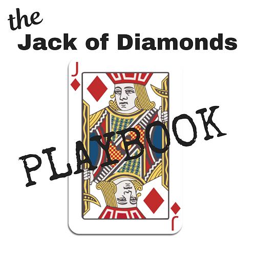 Jack of Diamonds Guru Guide