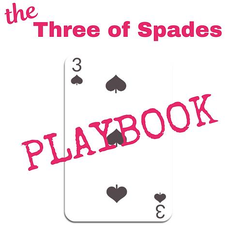 Three of Spades Guru Guide