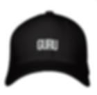 Guru Trucker Hat | Embroidered Logo.png