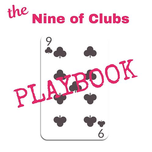 Nine of Clubs Guru Guide
