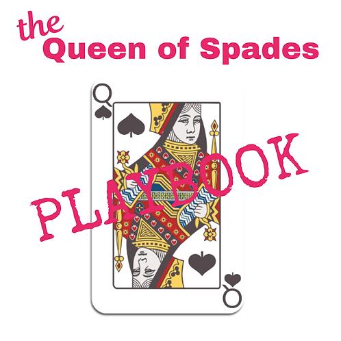 Queen of Spades Guru Guide