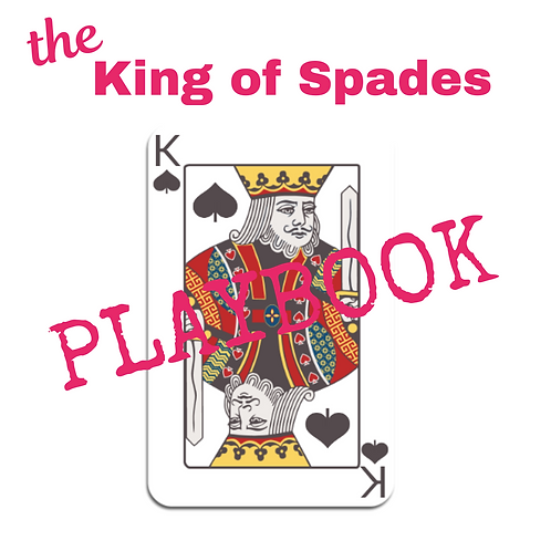 King of Spades Guru Guide