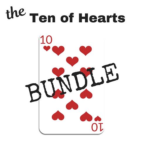 Ten of Hearts Bundle