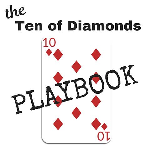 Ten of Diamonds Guru Guide