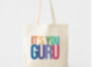 Guru Tote | Color Logo.png