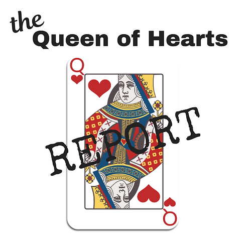 Queen of Hearts Report