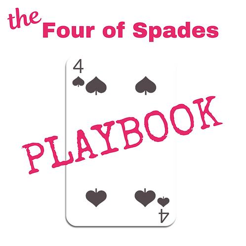 Four of Spades Guru Guide