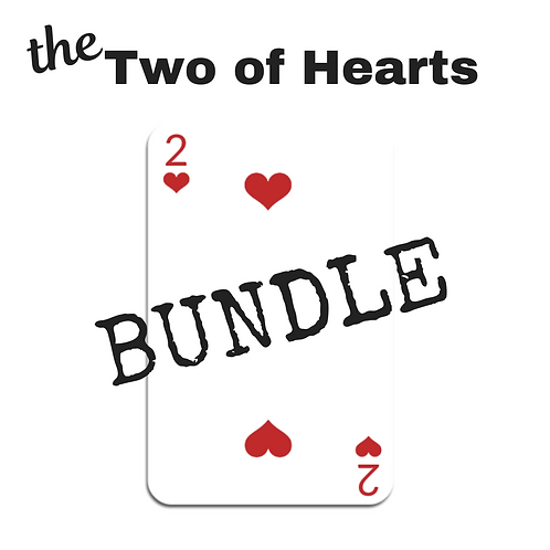 Two of Hearts Bundle