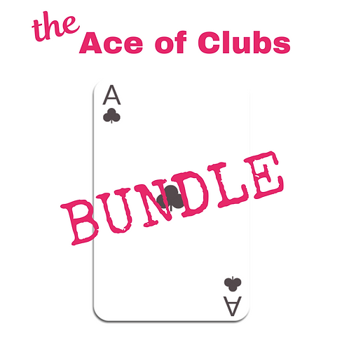 Ace of Clubs Bundle