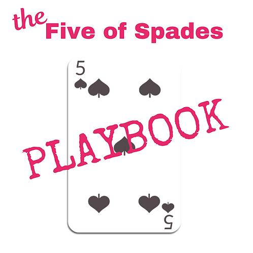 Five of Spades Guru Guide