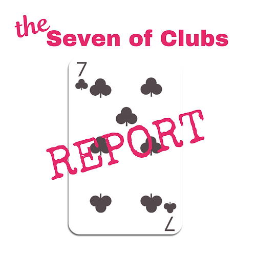 Seven of Clubs Report