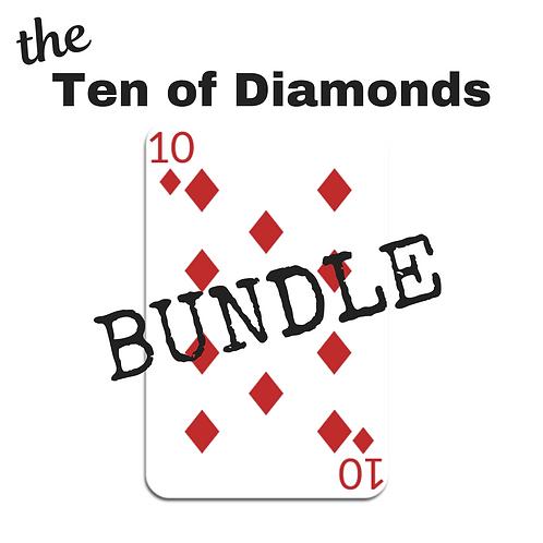Ten of Diamonds Bundle