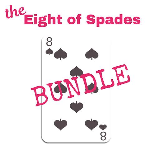 Eight of Spades Bundle