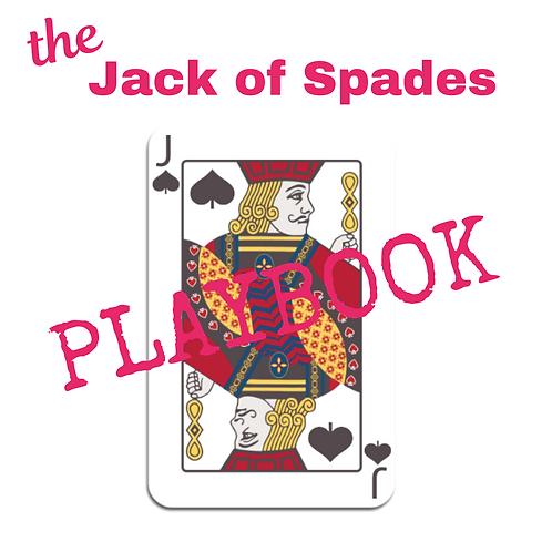 Jack of Spades Guru Guide