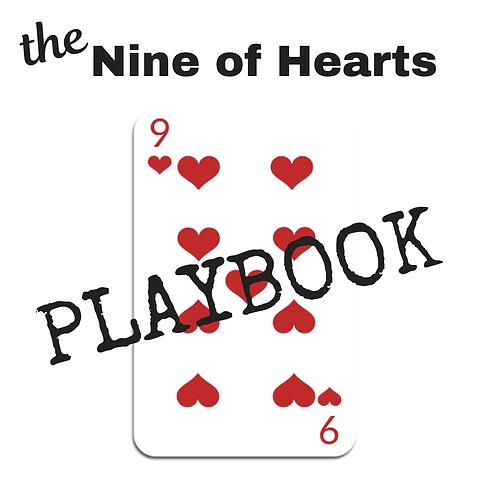 Nine of Hearts Guru Guide