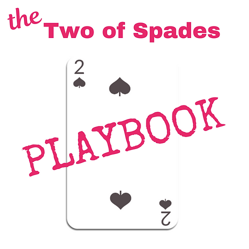 Two of Spades Guru Guide