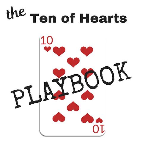 Ten of Hearts Guru Guide