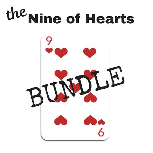 Nine of Hearts Bundle