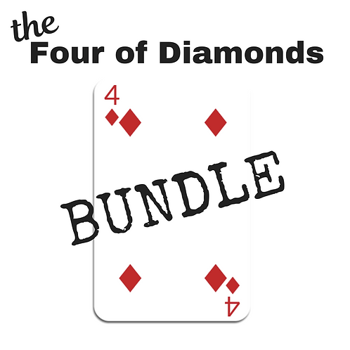 Four of Diamonds Bundle