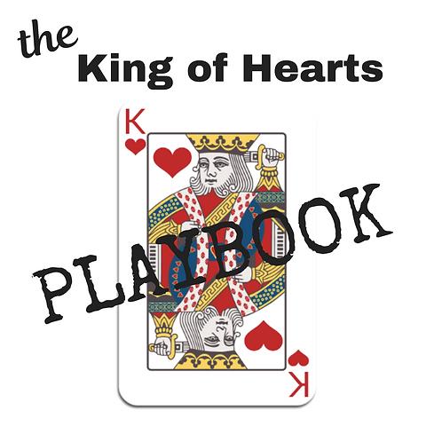 King of Hearts Guru Guide
