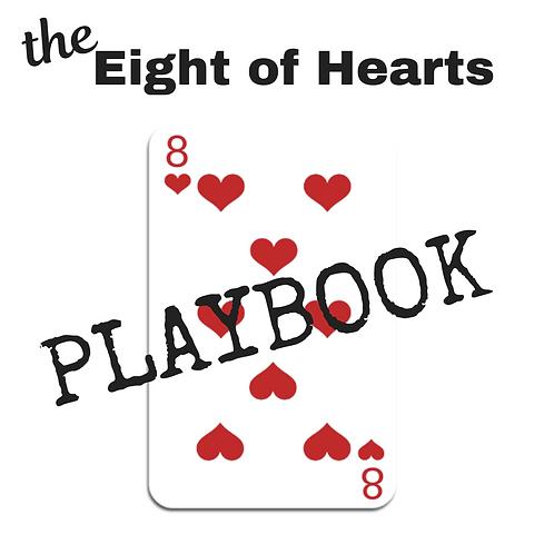 Eight of Hearts Guru Guide