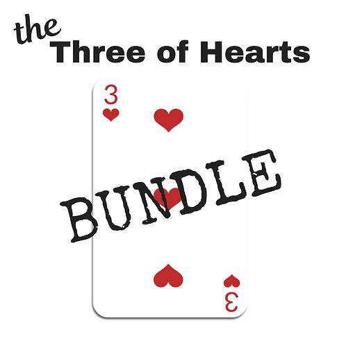 Three of Hearts Bundle