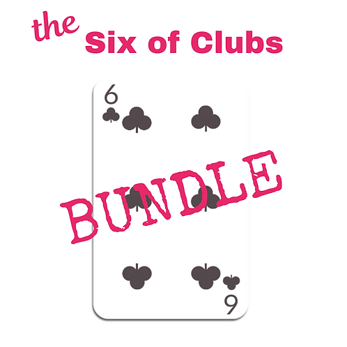 Six of Clubs Bundle