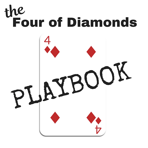 Four of Diamonds Guru Guide