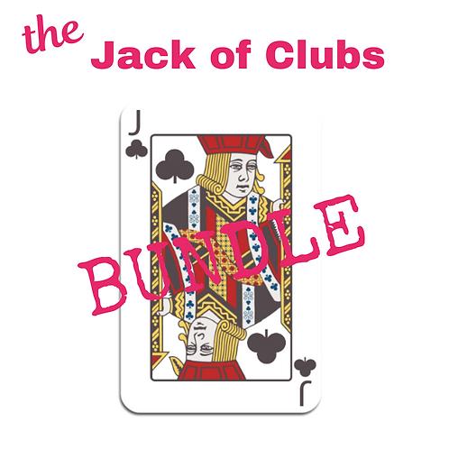 Jack of Clubs Bundle